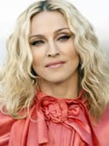 Dieta Hollywood: Madonna
