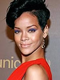 Dieta Hollywood: Rihanna