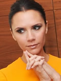 Dieta Hollywood: Victoria Beckham