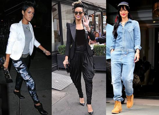 Dieta famosa dieta sana de rihanna dieta adelgazar dieta equilibrada - Rihanna poids 2017 ...